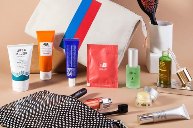 11 beauty products that are carry-on essentials for travelers