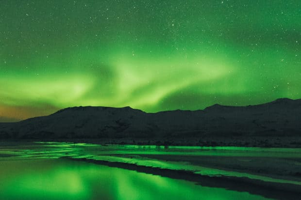 indagare insider journey iceland adventure northern lights viewing