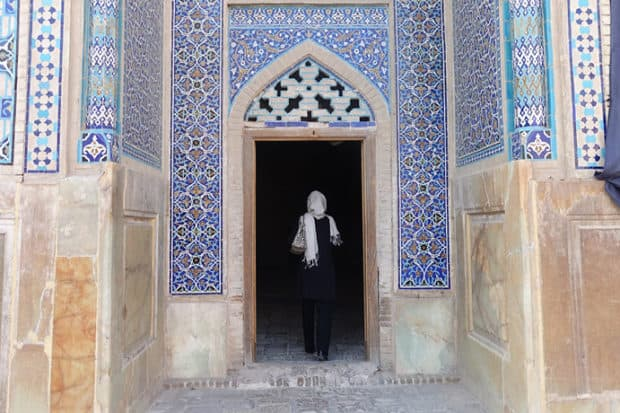 Why Iran is the Next Destination for Culture-Lovers