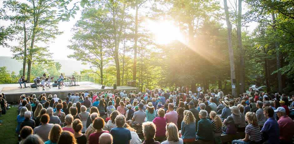 Felipe Galganni and Company at Jacob's Pillow, Courtesy Duggan