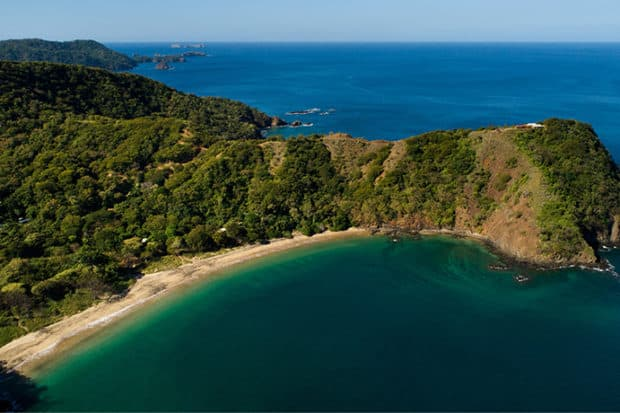 Kasiiya Papagayo: Finding La Pura Vida at Costa Rica's Newest Eco-Resort