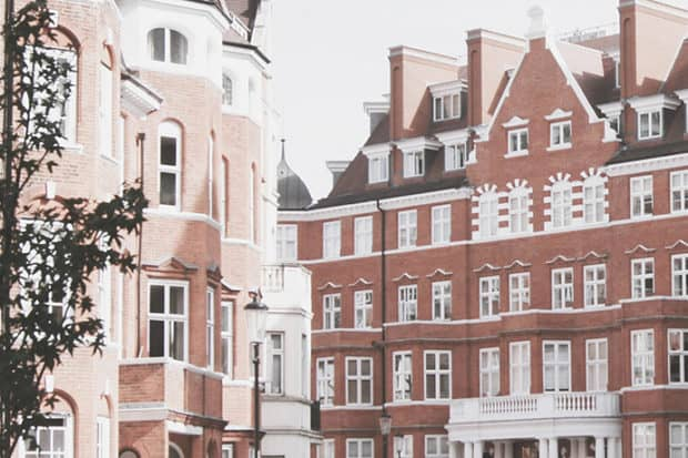 One Woman's Ideal Day in London's Knightsbridge