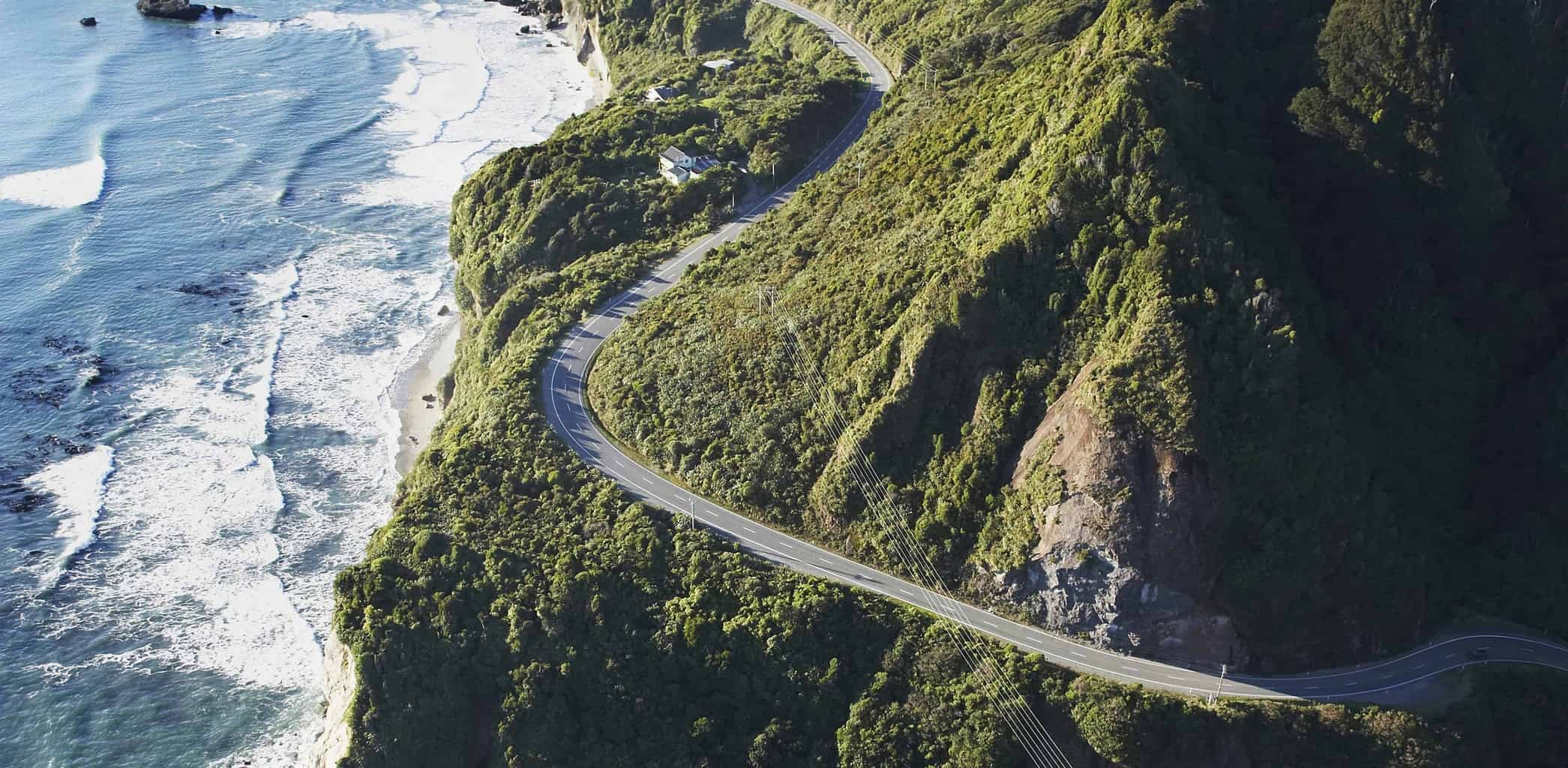 Top 10: The Best Road Trips in the U.S. and Around the World