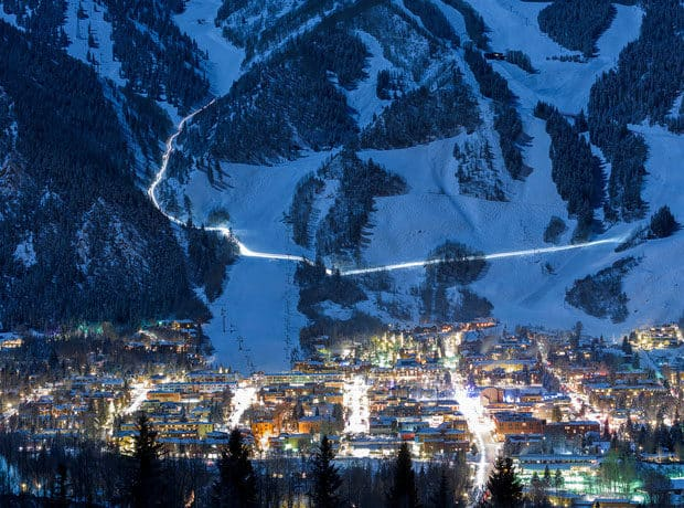Aspen Winter News: The Can't-Miss Spots for Dinner, Après and Late-Night Parties