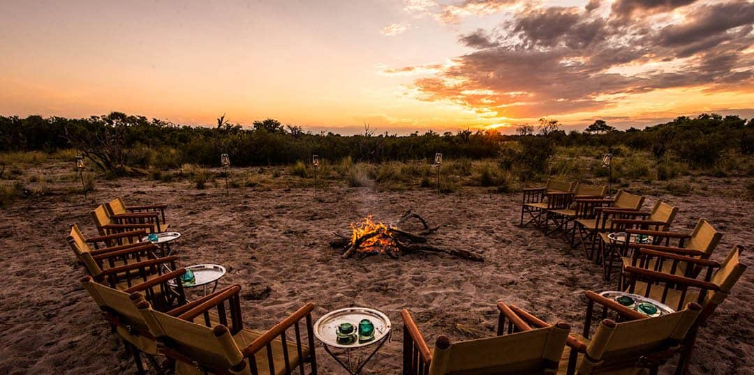 Featured Package-Botswana-6-Night Helicopter Safari-LP