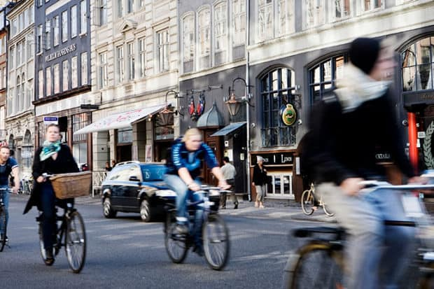Upon Arrival: Things to Do in Copenhagen