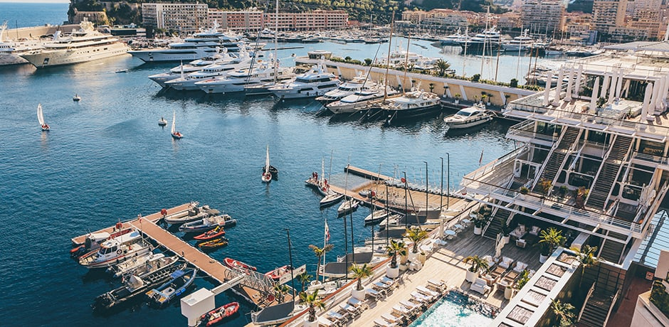 The South Of France: What's New This Season