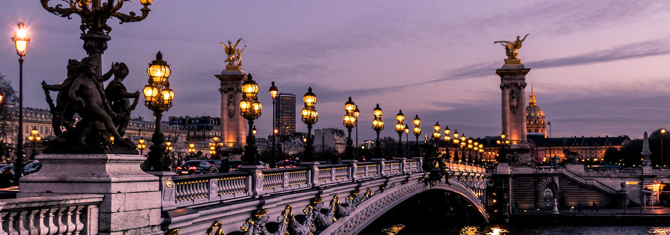 homepage member story paris at twilight