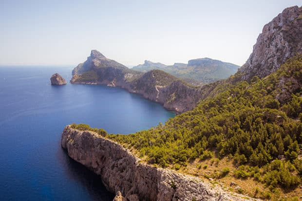 Mallorca, Spain: Where to Stay, Eat and More on the Spanish Isle