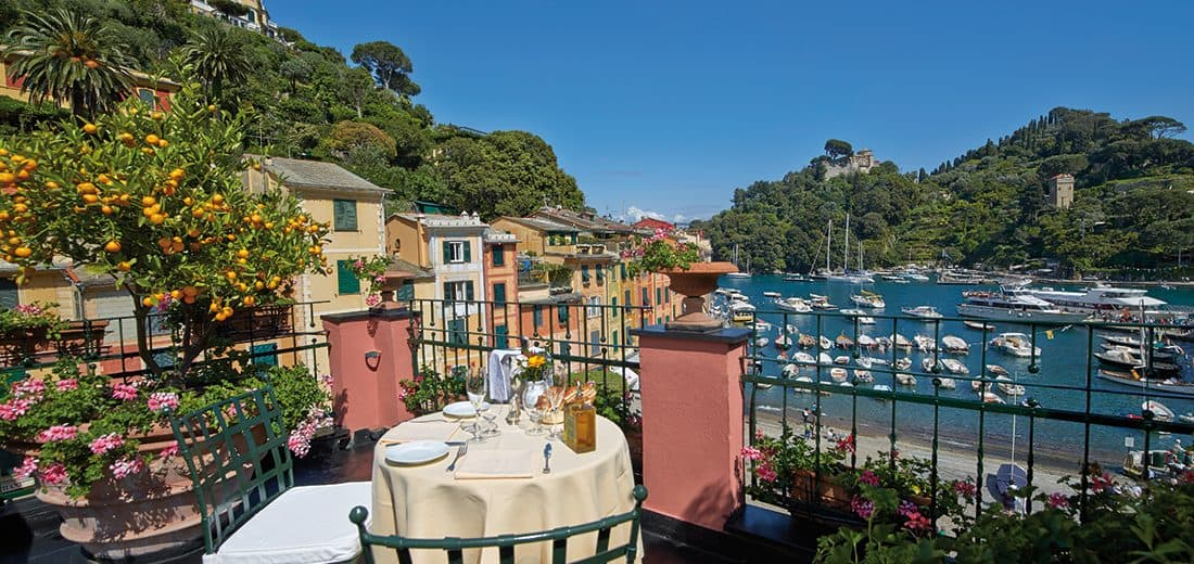 3 Days: Luxurious Portofino-LP