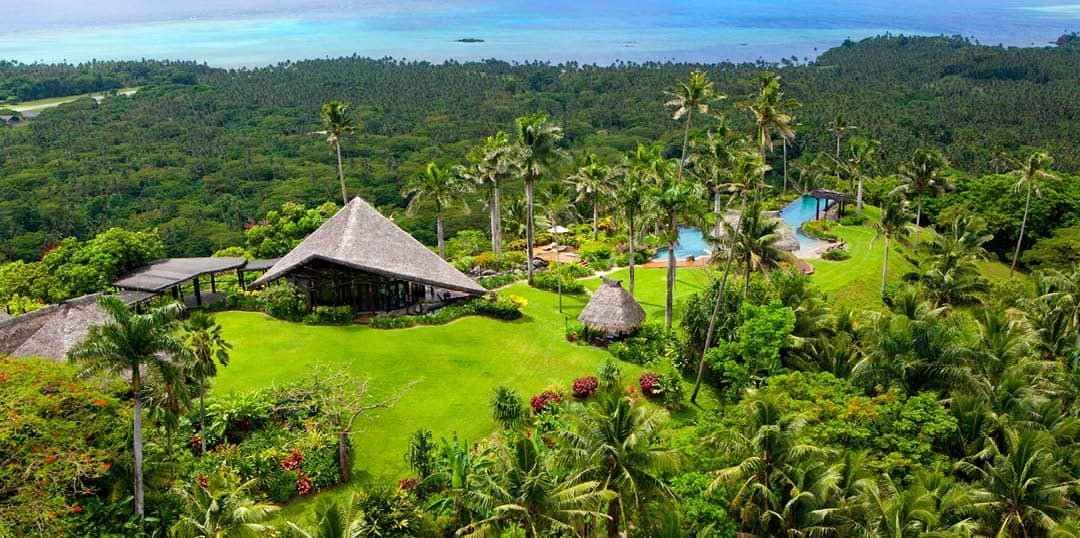 Iconic South Pacific-LP