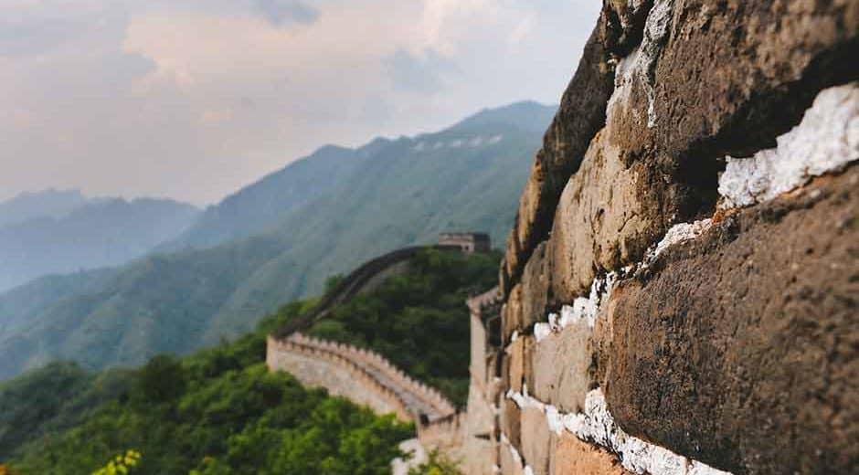 Indagare Tours: Great Wall