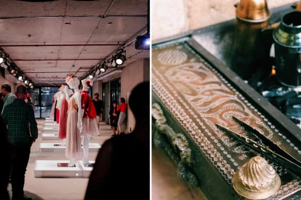 Beirut Shopping Guide 2019: Tips for Finding Artisanal Treasures and the City's Best Fashion