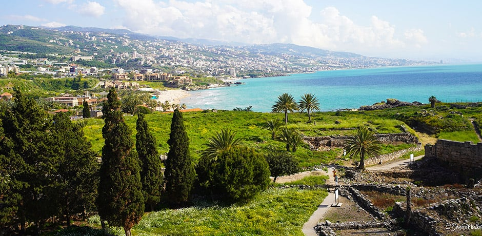 Lebanon Discovery with Architectural Digest