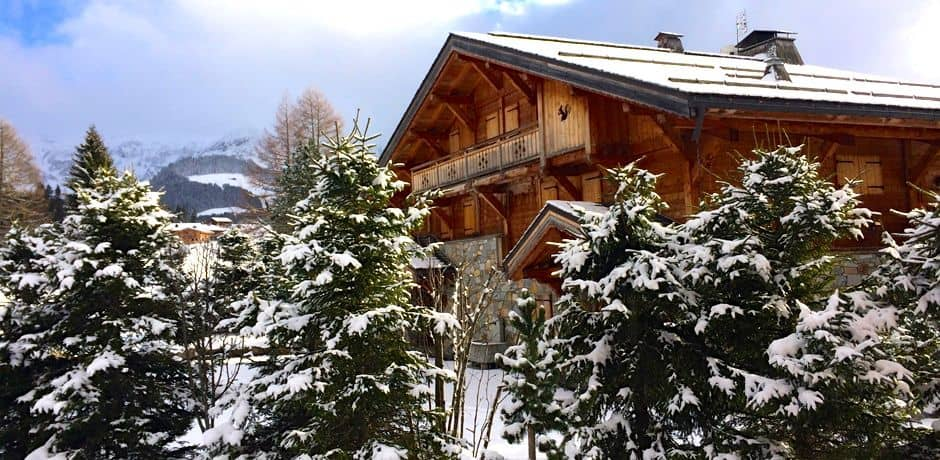 Megève has some seriously gorgeous chalets of all sizes available to rent. Contact the Indagare bookings team for more information.