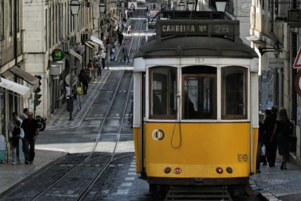 Courtesy Lisbon Tourism Board