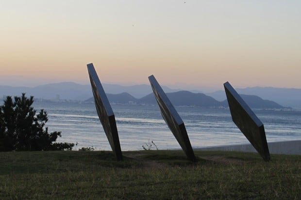 Art in Japan: Naoshima Island