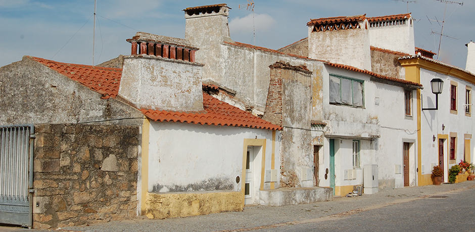 Alentejo, the region of Portugal that sits to the east and south of Lisbon, feels empty compared to the country's vibrant cities, like Lisbon and Porto.