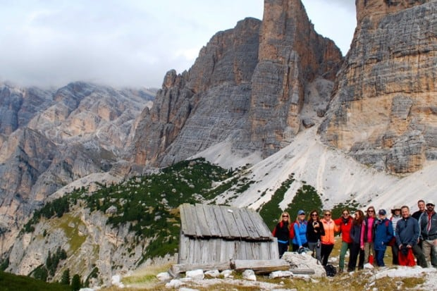 Italy Insider Trip: Venice and the Dolomites