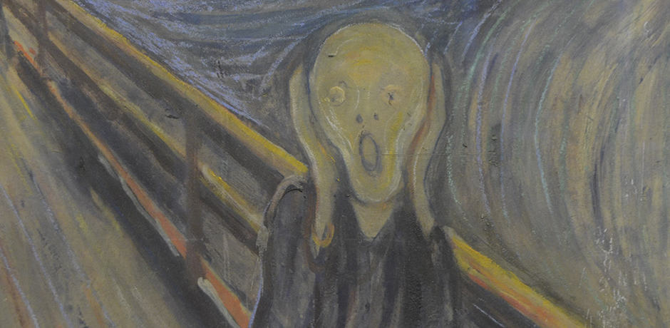 While the Munch Museum is great for the artist's die-hard fans, visitors who just want to see his famous painting The Scream can see it at Oslo's National Gallery.