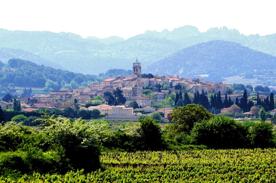 A Family Sabbatical in Provence