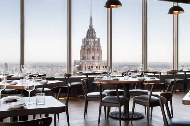 The Best New Restaurants in NYC: Fall 2018