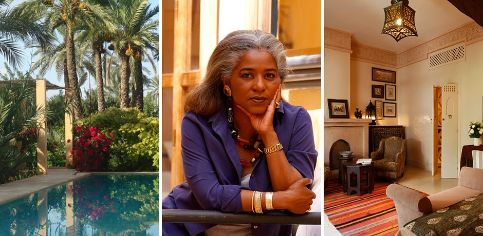 Marrakech Tastemaker Meryanne Loum-Martin on Her Favorite Spots in Morocco and Beyond