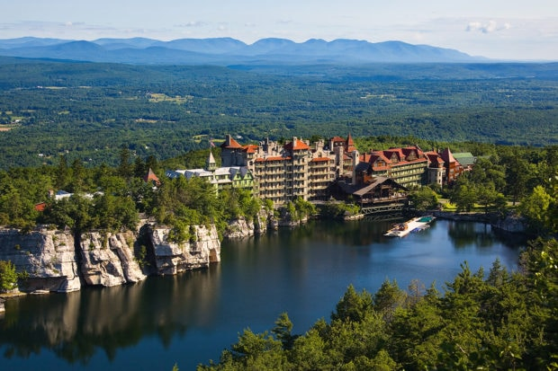 East Coast Vacations from New York and Boston