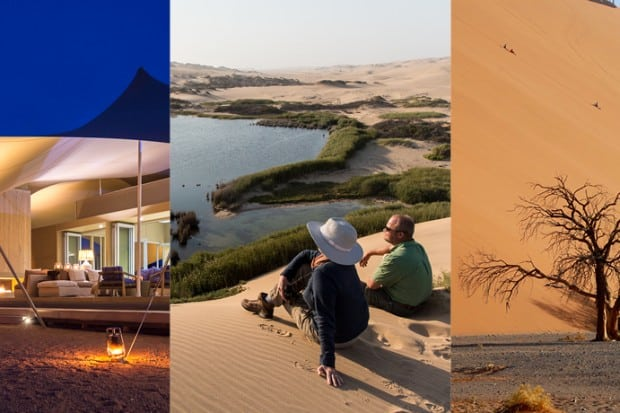 Namibia: Ten to Know