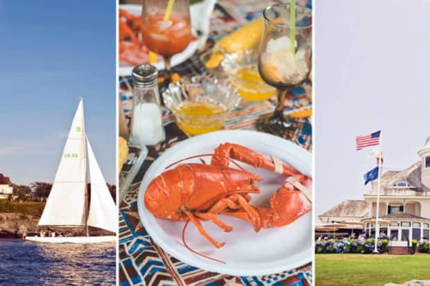 Newport, RI: Where to Stay, Eat and What to Do