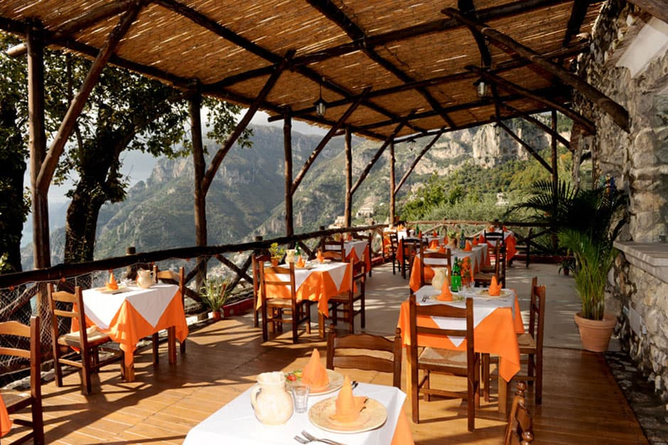 Amalfi Coast Restaurants: The Best 14 Spots for All Kinds of Dining
