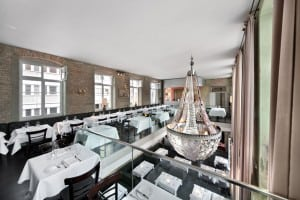 Indagare Tours: Private Dining Venues