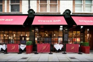 J. Sheekey Oyster Bar