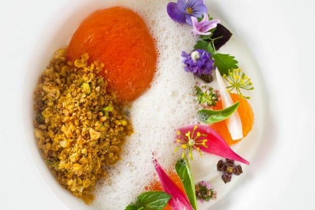 Top Tables New York City: 29 Great Restaurants in the Big Apple