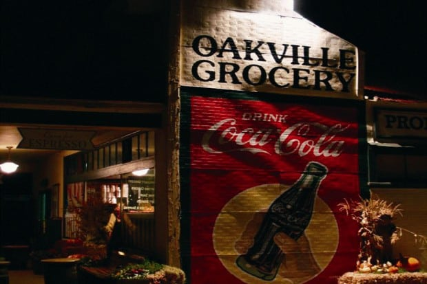 The Oakville Grocery
