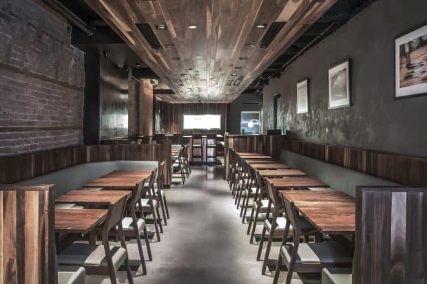 the top 10: new nyc restaurants - indagare