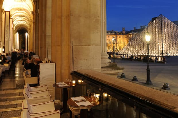 Paris in August: 32 Restaurants That Stay Open
