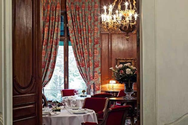 Top Tables Paris: Great Restaurants in the City of Lights
