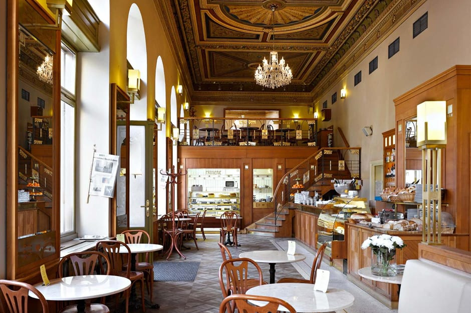 Top Tables Prague: Best Restaurants in the City