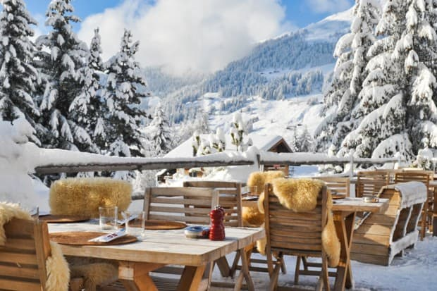 A Local's Take: Verbier