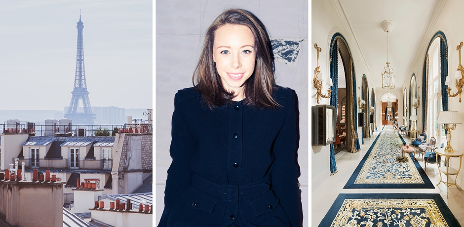 A Vogue Editor's Paris: Style, Shopping and Dining Tips from Rickie De Sole