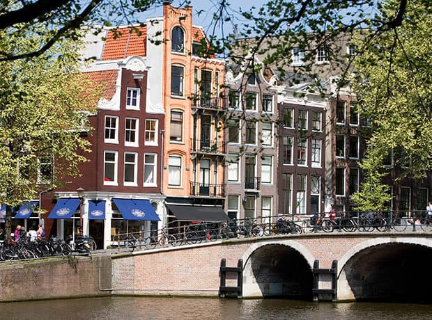 Where to Eat, Shop and Explore in Amsterdam's Nine Streets and Jordaan Neighborhoods