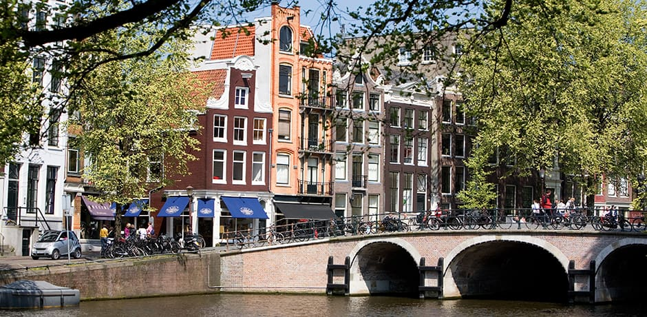 Hotels In Jordaan Neighborhood Amsterdam