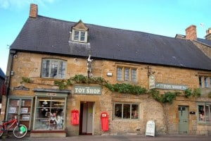 The Toy Shop, Moreton-in-Marsh