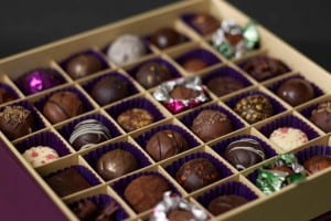Paul A. Young Fine Chocolates