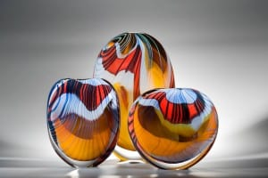 Peter Layton London Glassblowing