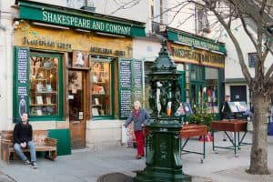 Shakespeare & Company