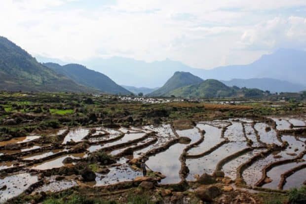 Sapa, Vietnam: Ten to Know