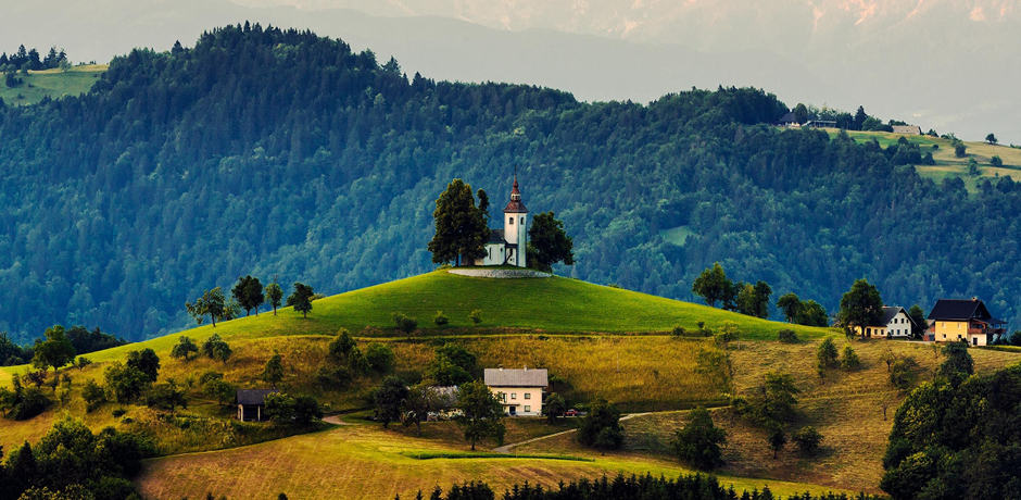 Slovenia is one of 2020's top up-and-coming wine regions to know—plus, it offers plenty of activities and delicious cuisine to entertain the culturally curious traveler.