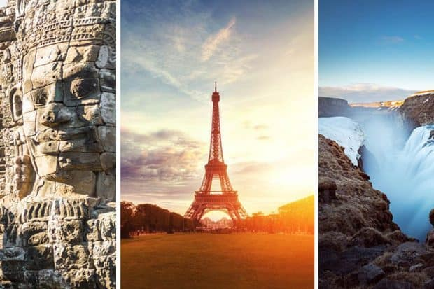 Go It Alone: The Best Places for Solo Travel